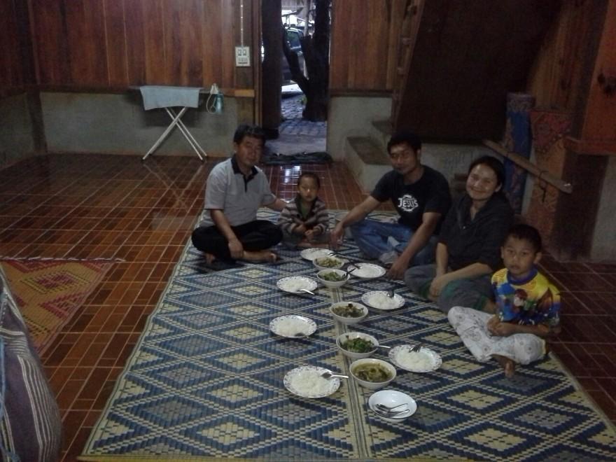 실로암선교센터 / 태국선교